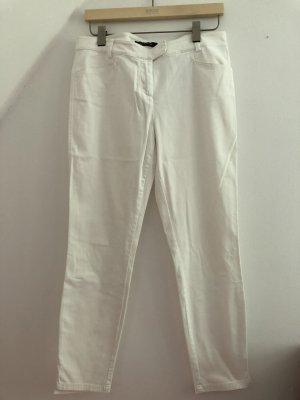 Marc O'Polo Jersey Pants white
