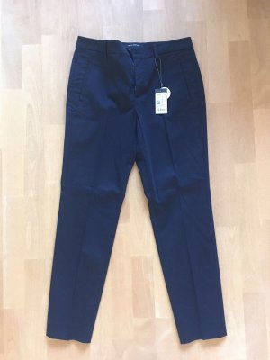 Marc O'Polo Chinos dark blue