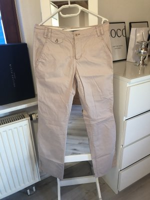 Marc O'Polo Hose in beige