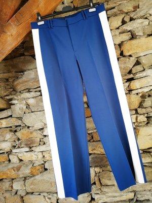 MARC O' POLO Hose mit breiten Streifen
