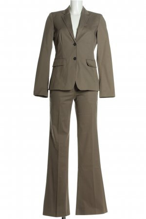 Marc O'Polo Trouser Suit light grey business style