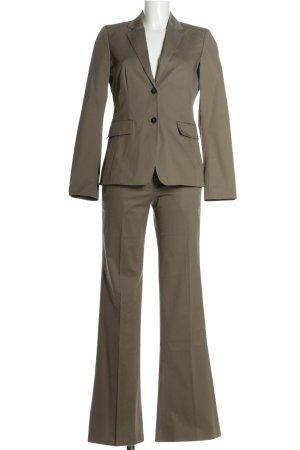 Marc O'Polo Traje de pantalón gris claro estilo «business»