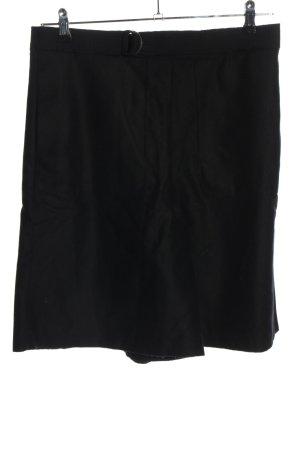 Marc O'Polo Falda pantalón negro look casual