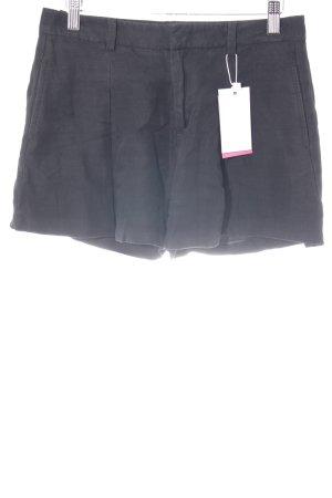 Marc O'Polo Hot Pants schwarz Casual-Look