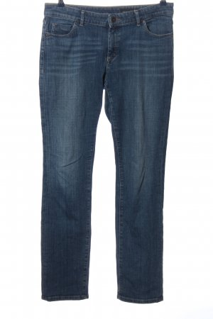 Marc O'Polo Low Rise Jeans blue casual look