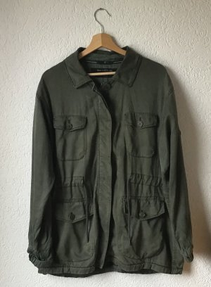 Marc O'Polo Military Jacket khaki