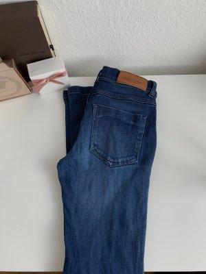 Marc O'Polo Jeans flare multicolore