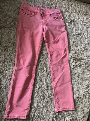 Campus by Marc O'Polo 7/8-jeans roze