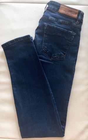 Marc O'Polo Jeans Alby Slim in Dunkelblau - 26/32