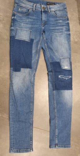 Marc O'Polo Stretch Jeans blue