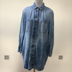 Marc'O Polo Jeans- Hemdblusenkleid