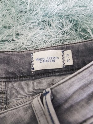 Campus by Marc O'Polo Jeans slim gris clair