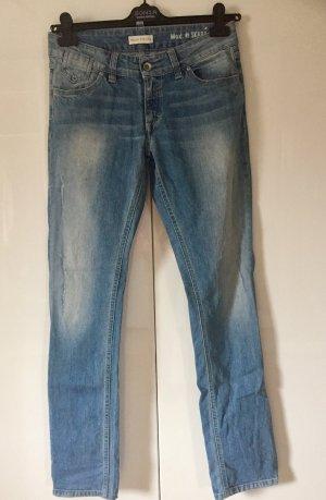 Marc O'Polo Jeans. SKARA straight. W29 L32. Neuwertig.