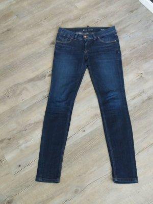 Marc O'Polo Jeans skinny blu-blu scuro