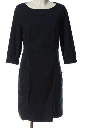 Marc O'Polo Jeansowa sukienka niebieski W stylu casual