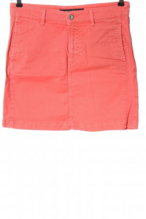 Marc O'Polo Denim Skirt pink casual look