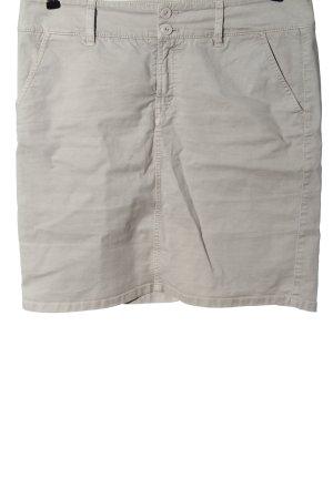 Marc O'Polo Jeansowa spódnica jasnoszary W stylu casual
