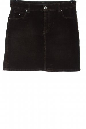 Marc O'Polo Denim Skirt brown casual look