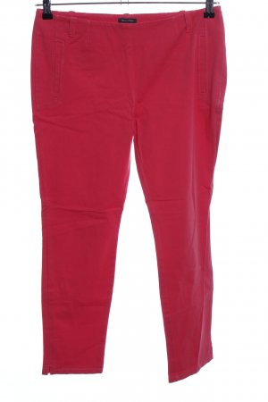 Marc O'Polo Jeggings rot Casual-Look