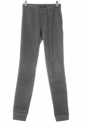 Marc O'Polo Jeggings graubraun Casual-Look