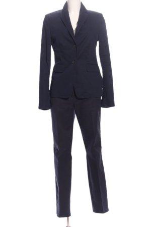 Marc O'Polo Podwójny zestaw z dżerseju niebieski W stylu biznesowym