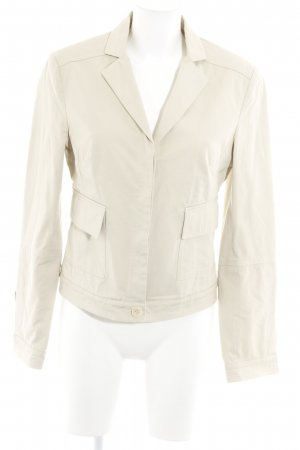 Marc O'Polo Jerseyblazer creme Business-Look