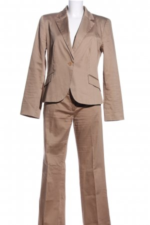 Marc O'Polo Jumpsuit bronzefarben Business-Look