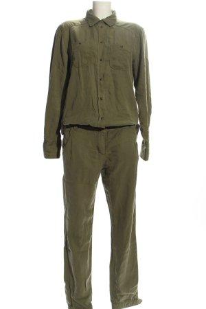 Marc O'Polo Jumpsuit khaki Casual-Look