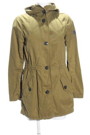 Marc O'Polo Hooded Coat khaki casual look