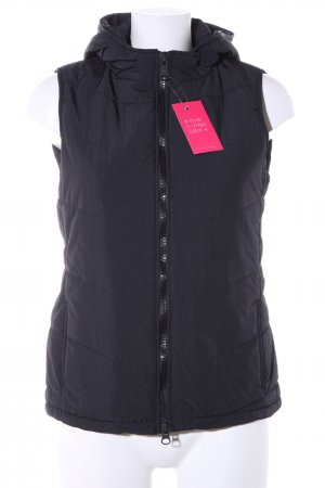 Marc O'Polo Hooded Vest blue casual look