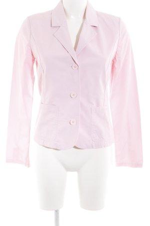 Marc O'Polo Kurz-Blazer rosé Elegant