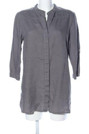 Marc O'Polo Camisa de manga corta gris claro look casual