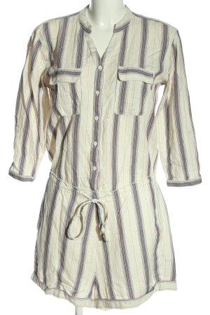 Marc O'Polo Kurzer Jumpsuit striped pattern casual look