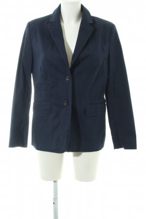Marc O'Polo Kurzjacke blau Business-Look
