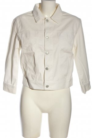 Marc O'Polo Short Jacket natural white casual look
