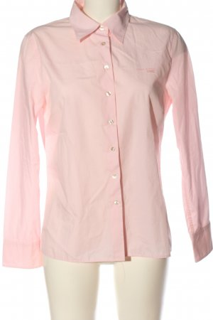 Marc O'Polo Langarmhemd pink Business-Look