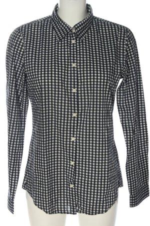 Marc O'Polo Camicia a maniche lunghe stampa integrale stile casual