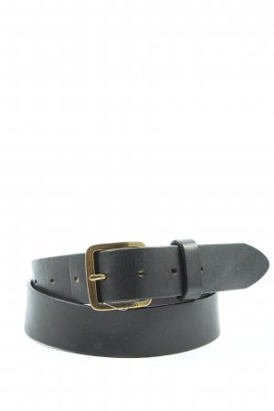 Marc O'Polo Leather Belt black business style