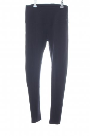 Marc O'Polo Legging blauw casual uitstraling