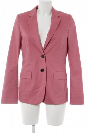 Marc O'Polo Long-Blazer lachs Business-Look