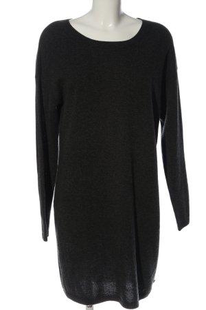 Marc O'Polo Robe pull noir style décontracté