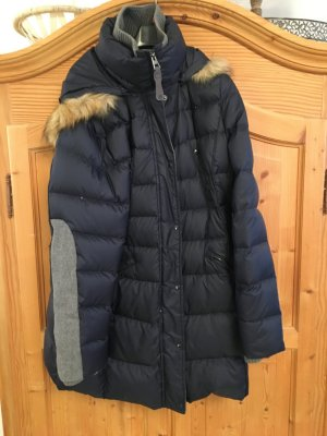 Marc O'Polo Down Coat dark blue