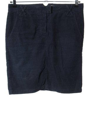 Marc O'Polo Spódnica midi niebieski W stylu casual