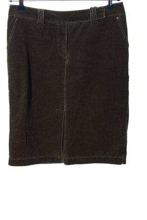 Marc O'Polo Spódnica midi brązowy W stylu casual