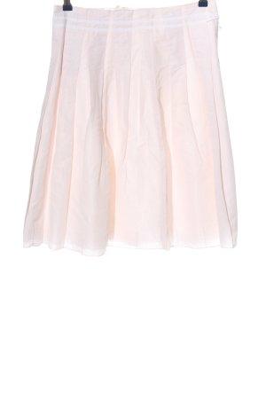 Marc O'Polo Spódnica midi różowy W stylu casual