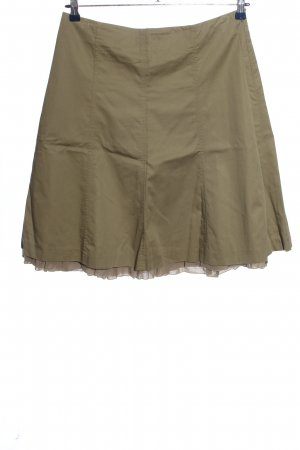 Marc O'Polo Mini rok wolwit casual uitstraling