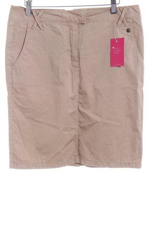 Marc O'Polo Spódnica midi kremowy W stylu casual