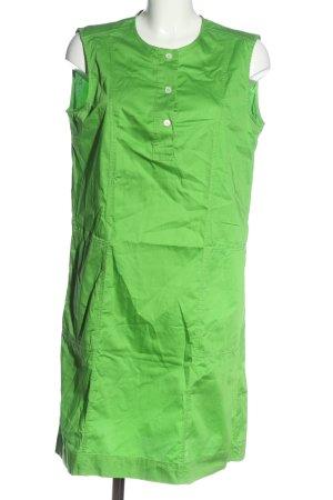 Marc O'Polo Mini Abito verde stile casual