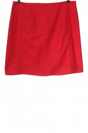 Marc O'Polo Miniskirt red elegant
