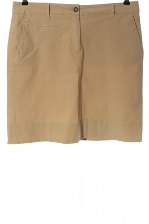 Marc O'Polo Miniskirt nude casual look